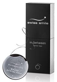 Зубная нить Swiss Smile In Between Dental Tape