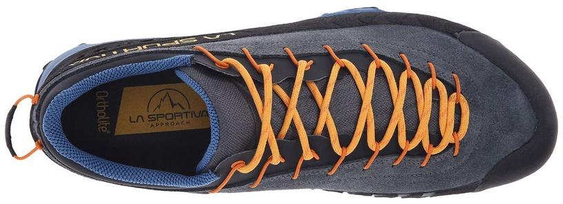 Ботинки La Sportiva TX4 Blue Papaya 44