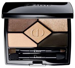 Тени для глаз Christian Dior 5 Couleurs Designer 708, 5.7 г