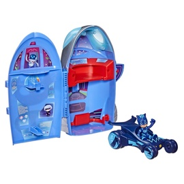 Komplekts Hasbro PJ Masks 2in1 Playset, zila