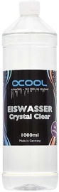 Alphacool Eiswasser Crystal Clear UV-active Premixed Coolant 1000ml