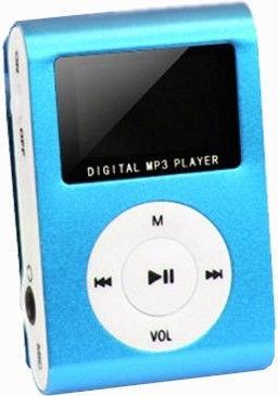 Mūzikas atskaņotājs Setty Super Compact GSM014536 Blue
