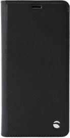 Krusell Malmo 2 Card Folio Case For Sony Xperia XZ2 Black