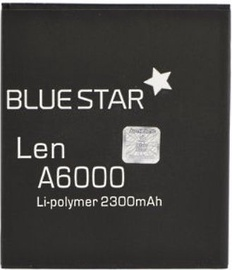 BlueStar Battery For Lenovo A6000 2300mAh