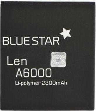 BlueStar Battery For Lenovo A6000 2300mAh