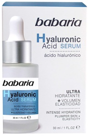 Babaria Hyaluronic Acid Serum 30ml