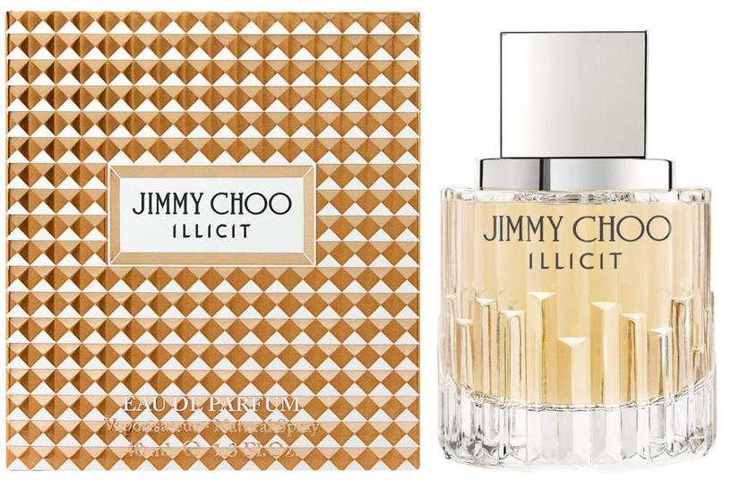 Jimmy Choo Jimmy Choo Illicit 40ml EDP