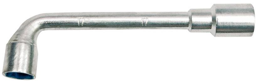 Vorel 54780 L-Type Pierced Wrench 24mm