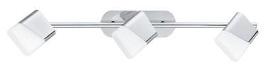 Eglo Carmine Spotlight 3x3W LED 2700K 780lm Chrome