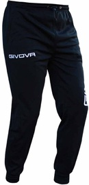 Givova One Pants P019-0010 Black S