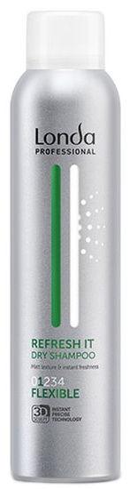 Сухой шампунь Londa Professional Refresh It, 180 мл