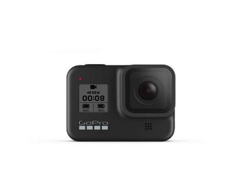 Sporta kamera Gopro Hero 8 Holiday bundle 2019