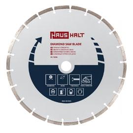 Dimanta griešanas disks Haushalt, 300x2,2x25,4