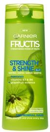 Šampūns Garnier Fructis Strenght And Shine, 400 ml