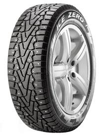 Зимняя шина Pirelli Winter Ice Zero, 235/55 Р19 105 H XL, шипованная