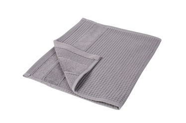 Полотенце Domoletti Z-altamont 4920.0 Grey, 30x50 см, 1 шт.
