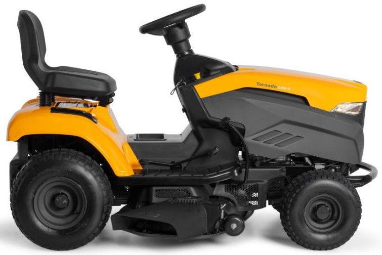 Zāles traktors Stiga Tornado 2098 H