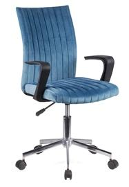 Детский стул Halmar Doral Blue