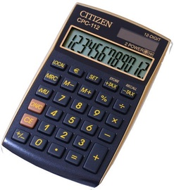 Citizen Calculator CDC 80GEWB