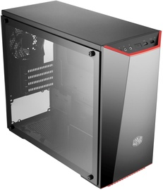 Cooler Master MasterBox Lite 3.1 TG Black