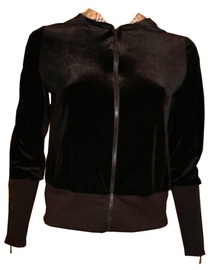 Džemperi Bars Womens Sport Jacket Black 78 M