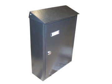 Glori Mailbox PD900 Black