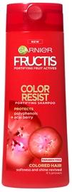 Garnier Fructis Color Resist Shampoo 250ml NEW