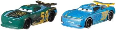 Детская машинка Cars Cars Herb Curbler & Michael Rotor