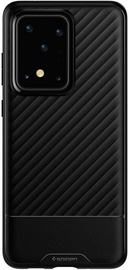 Spigen Core Armor Back Case For Samsung Galaxy S20 Ultra Black