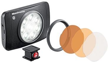 Свет для камеры Manfrotto Lumimuse 8 LED With Bluetooth Wireless Technology