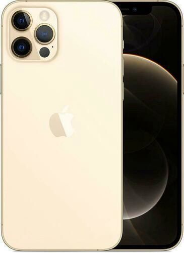 Viedtālrunis Apple iPhone 12 Pro 128GB Gold