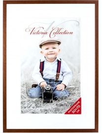 Victoria Collection Natura Photo Frame 50x70cm Brown