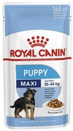 Royal Canin SHN Maxi Puppy Wet 140g 10pcs