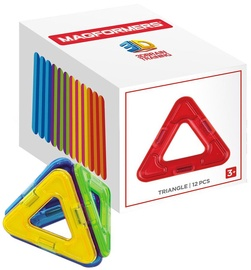 Magformers Triangle 12pcs 713010