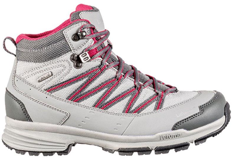 Lafuma LD Arica Grey/Pink 37 1/3