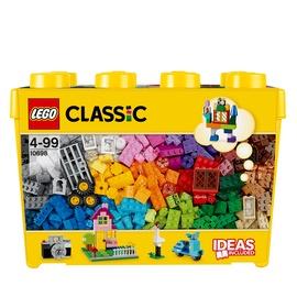 Konstruktors LEGO® Classic LEGO® Lielā izmēra radošais klucīšu komplekts 10698, 790 gab.