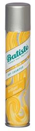 Sausais šampūns Batiste Plus Brilliant Blonde, 200 ml