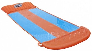 Slidotava Bestway Slide H2Go Trile With A Fountain 5.49m