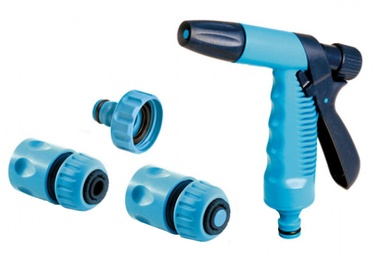 Cell-Fast Connector Set with Spray Gun