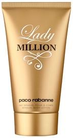 Лосьон для тела Paco Rabanne Lady Million Sensual, 200 мл