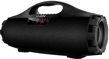 Bezvadu skaļrunis Sven PS-460 Black, 18 W