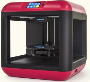3D printeris Flashforge Finder 3D, 49 cm x 50 cm x 51 cm, 13.9 kg
