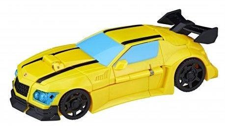 Hasbro Transformers Cyberverse Ultra Bumblebee E1907