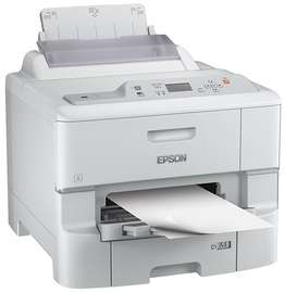 Tintes printeris Epson WorkForce Pro WF-6090DW, krāsains