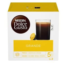 Кофе в капсулах Nescafe Dolce Gusto Grande, 128 g., 16 шт.