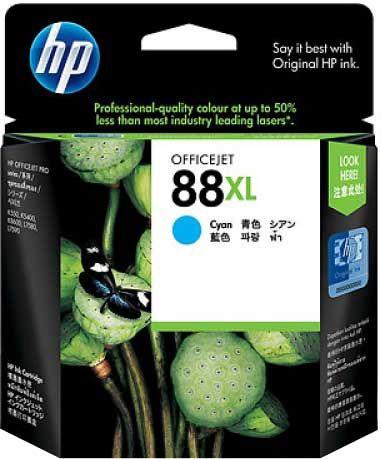 HP NO 88XL Cyan