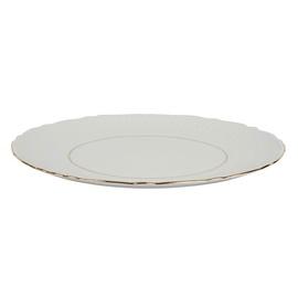 Šķīvis pusdienu 881390 Sofia-B014 28cm