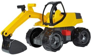 Тяжелая техника и тракторы Lena Digger Yellow/Grey 02141