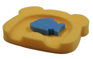 Подставка-ступенька BabyOno, желтый