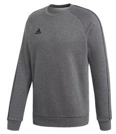 Adidas Core 18 Sweatshirt CV3960 Gray L